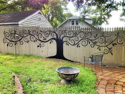 деревянные-заборы-рисунки