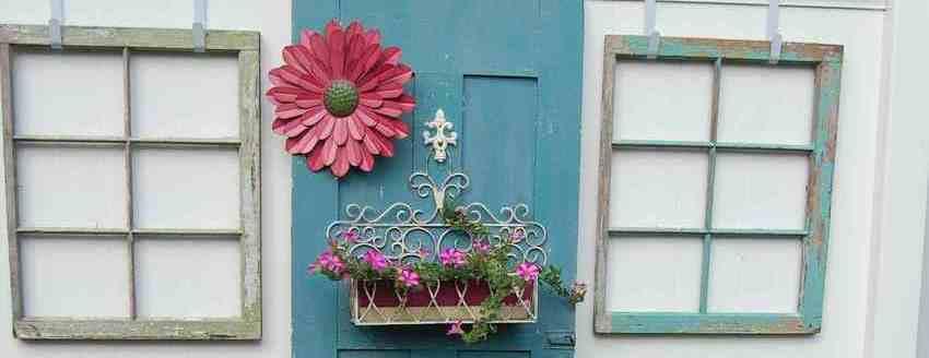 деревянный-забор-окно