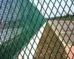Пластифицированная сетка рабица